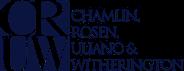 CHAMLIN, ROSEN, ULIANO & WITHERINGTON