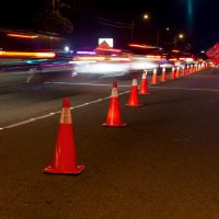 DUI/DWI Checkpoint: Was It Legal? Was It Marked?