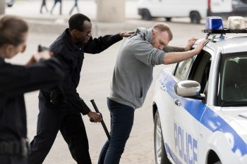 Wall Township NJ Resisting Arrest Defense Attorneys