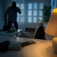 Authorities Investigate Reported Burglary at Holmdel Residence