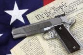 Monmouth County NJ Unlawful Gun Possession Lawyer