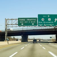 Monmouth County Roads Rank as Most Dangerous in New Jersey