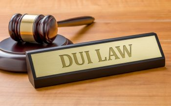 Man Convicted of DUI in New Jersey with .06 BAC