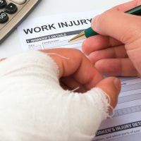 Common Questions Regarding Workers' Compensation in NJ