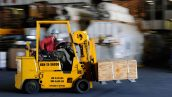 Forklift Injury Attorneys Monmouth County NJ