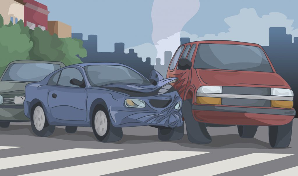 How is Comparative Negligence Calculated in Monmouth County NJ?