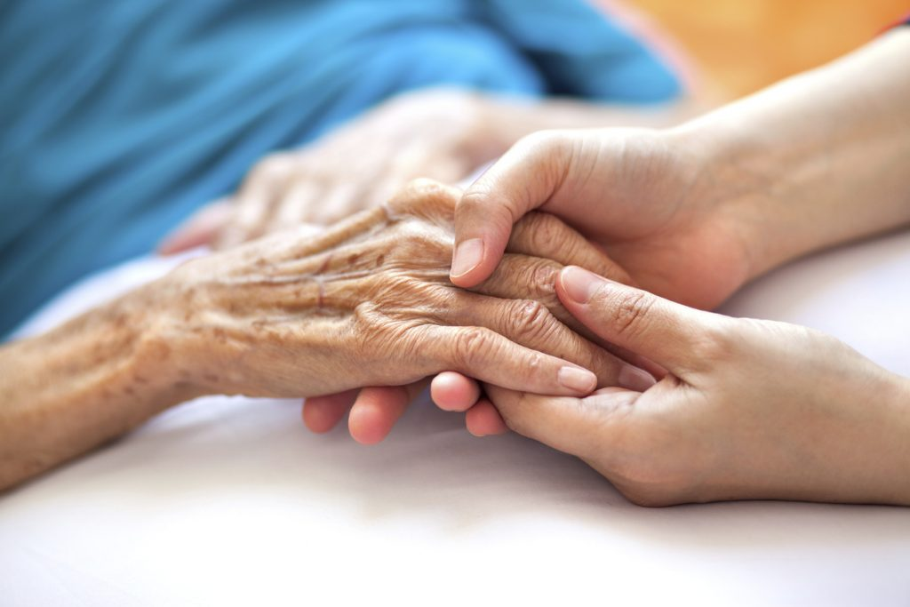 Nursing Home Abuse and Neglect Attorneys Monmouth County NJ