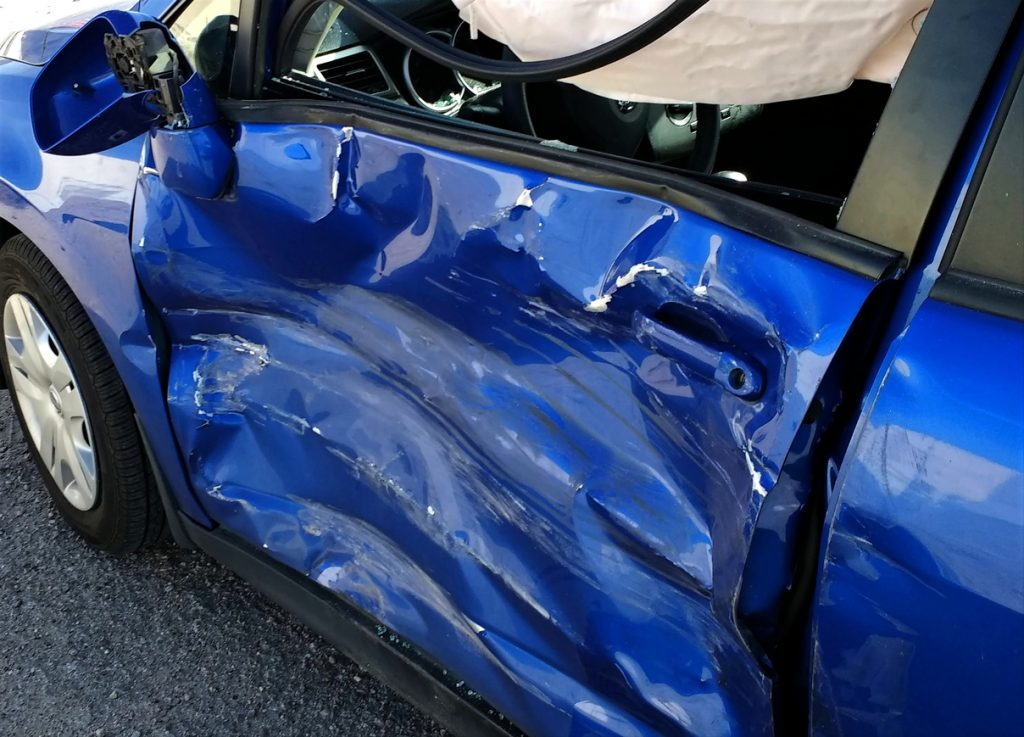 Hit and Run Injury Attorneys Monmouth County NJ