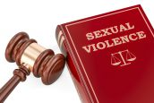 Monmouth County NJ Criminal Sexual Contact Lawyer | N.J.S.A. 2C:14-3