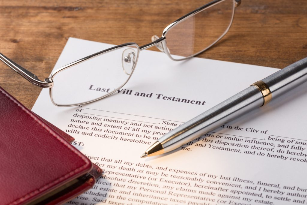 Asbury Park NJ Estate Planning Lawyers