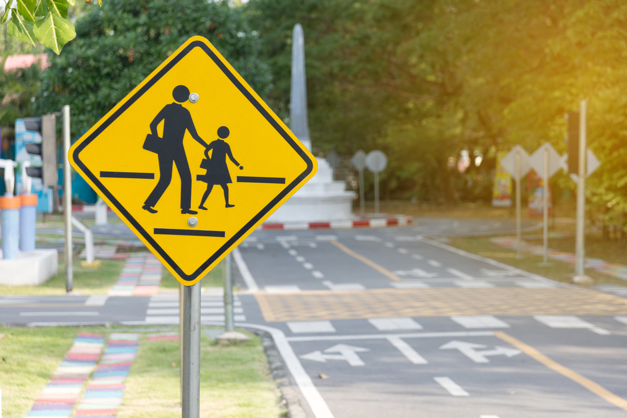 Pedestrian Accident Attorneys Monmouth County NJ