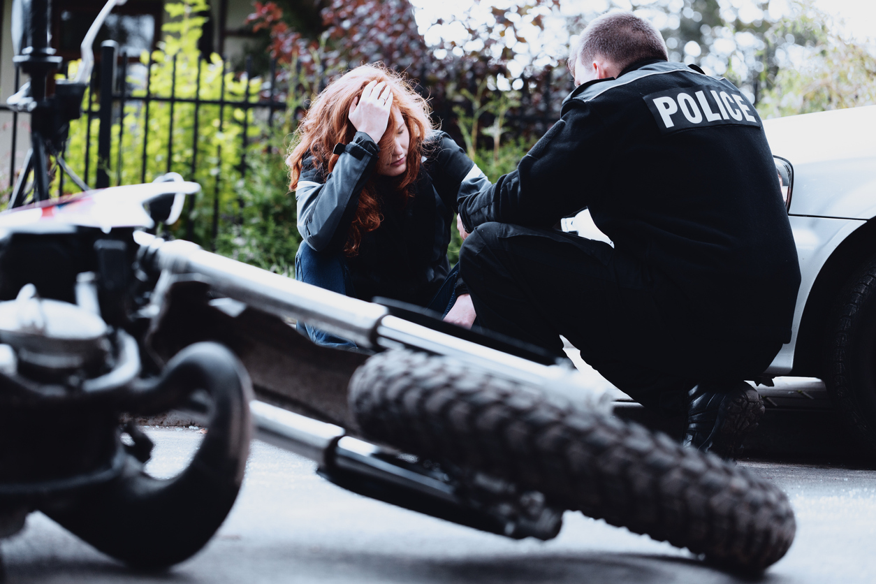 Motorcycle Injuries and Your Motorcycle Insurance Policy