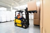 Forklift Injury Attorney Monmouth County, NJ