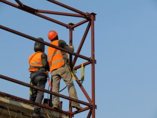 Ladder and Scaffolding Injury Attorneys Monmouth County, NJ