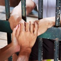 Poverty & Bail Legal Consequences in the United States