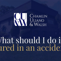 What Should I Do if Injured in an Accident?