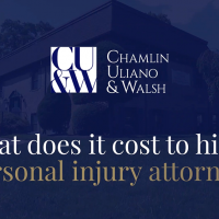 What Does It Cost to Hire a Personal Injury Attorney?