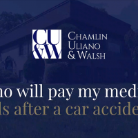 Who Will Pay My Medical Bills After a Car Accident?