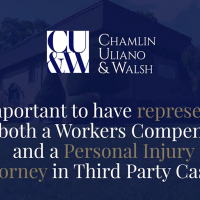 Is it Important to Have Representation from Both a Workers Compensation and a Personal Injury Attorney in Third-Party Cases?