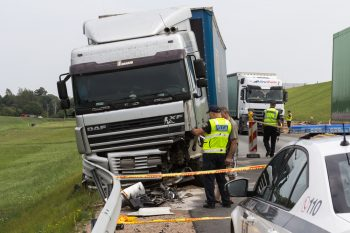 Reckless Behaviour & other Common Causes of Truck Accidents in Howell, NJ