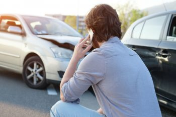 What if my loved one has better auto insurance coverage than I do?