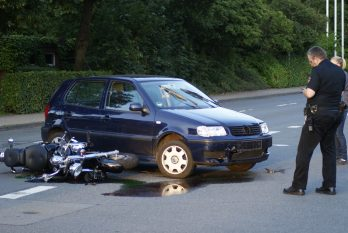 Common Motorcycle Crash Injuries in Monmouth County, NJ