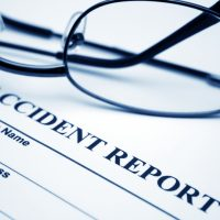 Are Police Reports Necessary if Filing an Injury Claim?