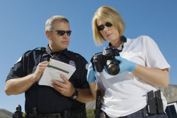 What Aspects Should be Included in a Police Report?