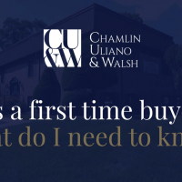 As a first time buyer, what do I need to know?