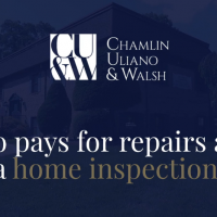 Who Pays for Repairs After a Home Inspection?