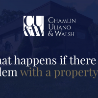 What happens at the closing table in a real estate transaction?