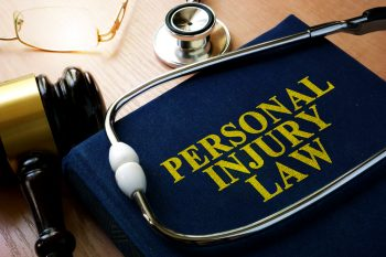 Protect Your Rights. Get Justice. File Your Personal Injury Claim Right Away