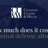 How Much Does it Cost for a Criminal Defense Attorney?
