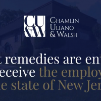 What remedies are entitled to receive the employees in the state of New Jersey?