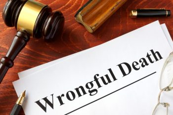 How to value a wrongful death claim in NJ