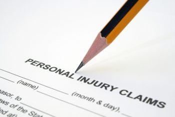 Consult a West Long Branch Personal Injury & Punitive Damage Law Firm